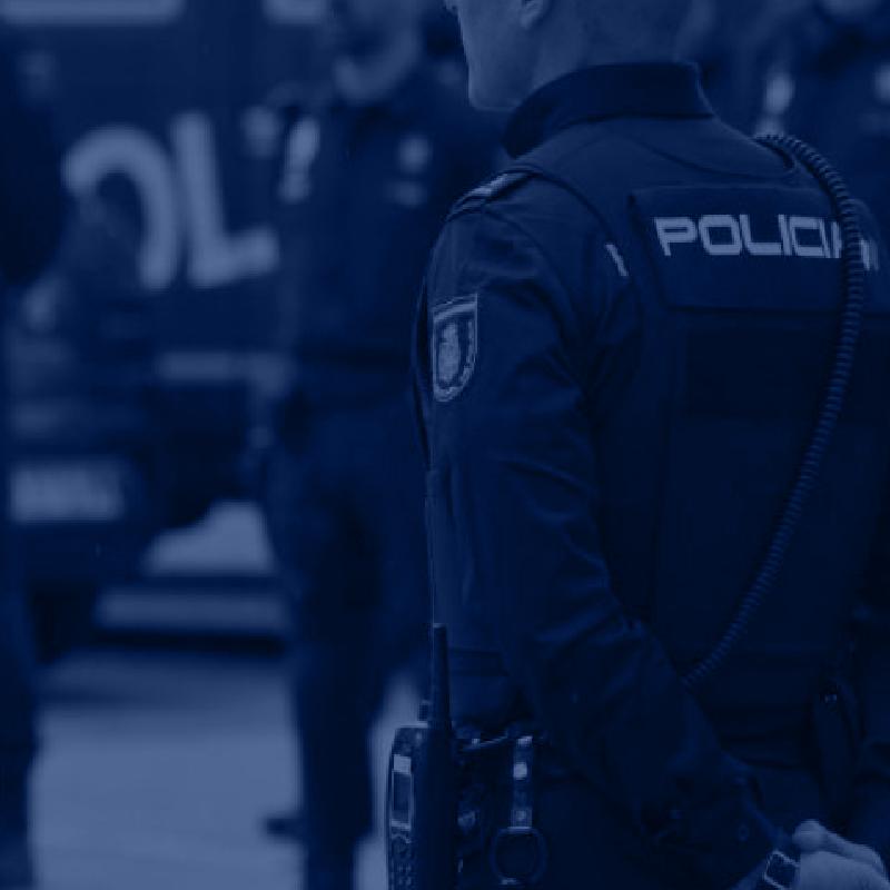 APTO policia 01. Imagen